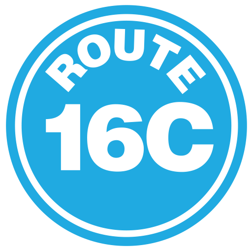 Route 16C