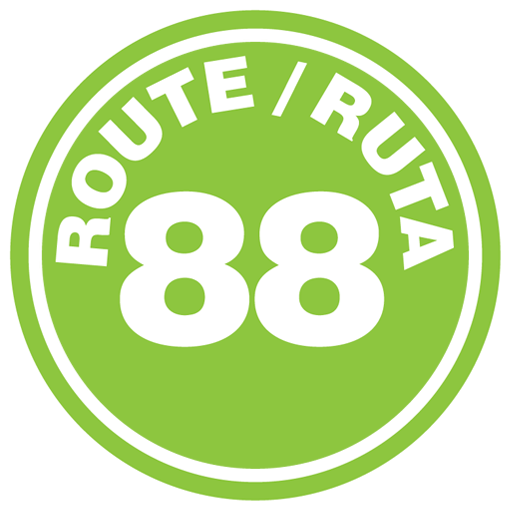 Route 88 - Service Starts Nov 22